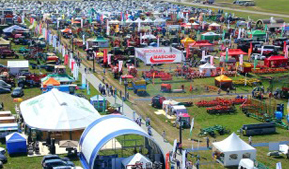 "Governor Alexander Karlin: ""220 representatives of domestic agricultural machinery industry want to participate in the All-Russian Field Day"""