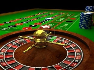 "The first casino will be opened in the gambling land ""Siberian Coin"" on 1 November 2014 in the Altai Territory"