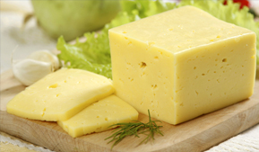 Altai Krai headed the top 20 regions of the country in the production of cheese and cheese products