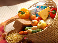 The food industry enterprises of Altai Krai dispatch 6.6 billion rubles of goods