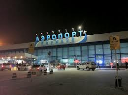 Construction of an international terminal in Barnaul airport will begin in the first half of the year