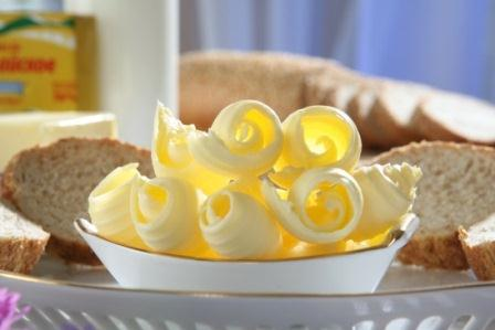 Every day companies of the Altai territory produce about 50 tons of butter