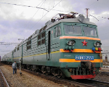 In the Altai region will be created a new test center to rail transport
