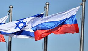 Altai Krai and Israel plan to develop cooperation in medicine, education and agriculture