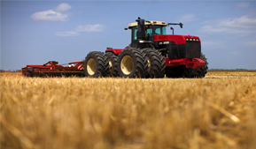 Agricultural machinery spare parts, which were made in the Rubtsovsk plant, became available for foreign companies