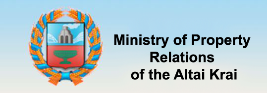 Ministry of Property Relations of the Altai Krai