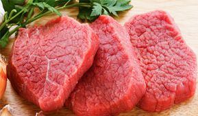 Altai Krai ranks the third in the production of high-quality beef in Russia